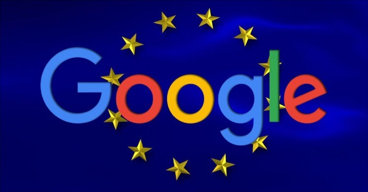 EU Fines Google $1.7 Billion for Unfair Competition
