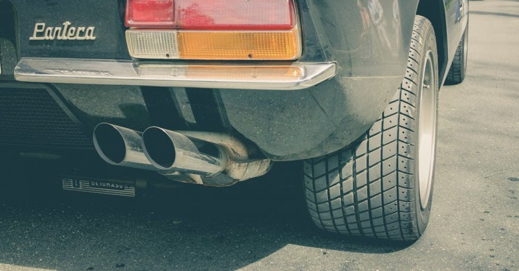 Scientists Create A Device That Converts Car Exhaust Into Renewable Energy