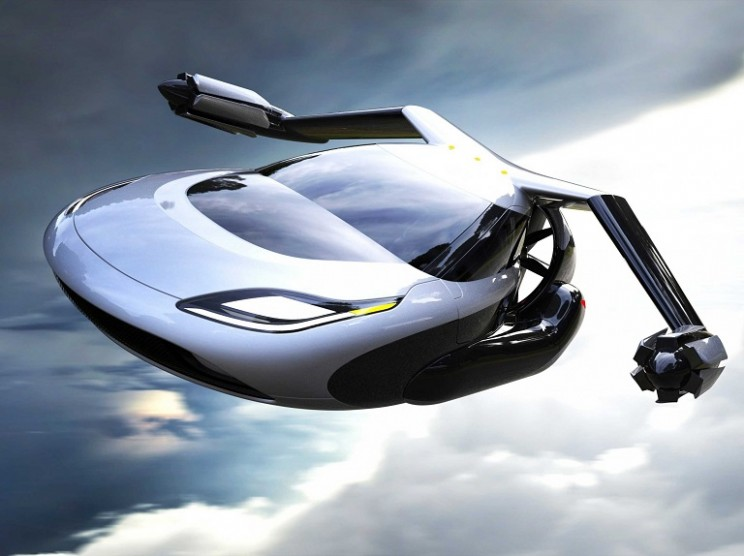 future jobs flying cars