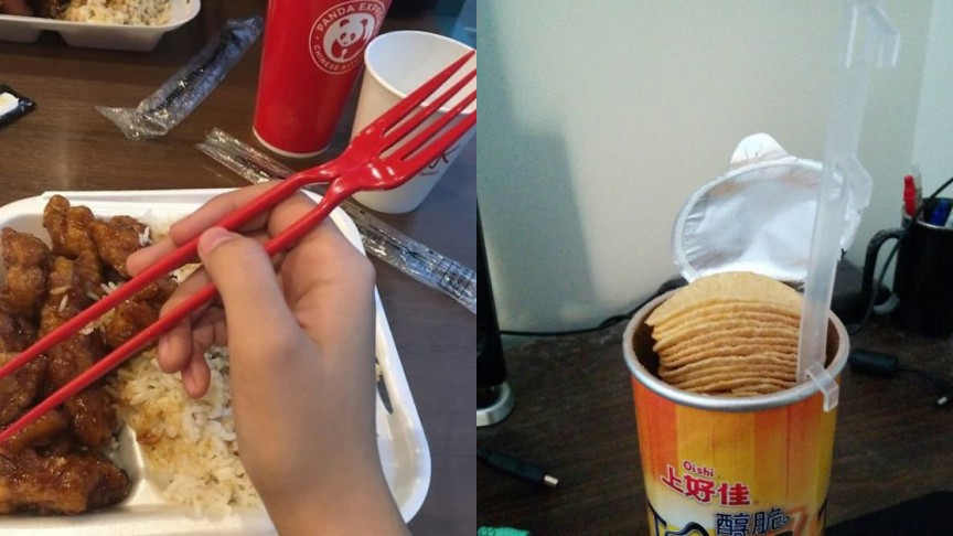 50 Awesome Food Inventions, Innovations and Ideas
