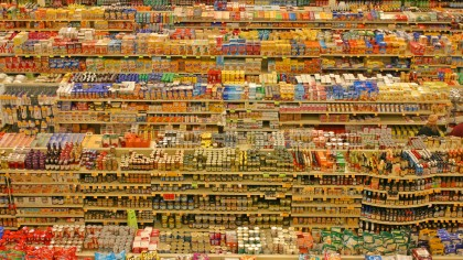 Food Demands Are Set to Dramatically Increase by 2050