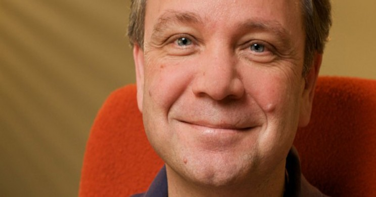 Sid Meier: The Godfather of Computer Gaming