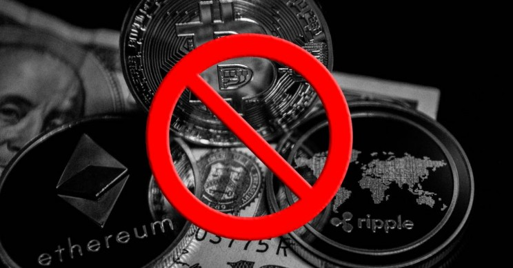 Google Will Ban Cryptocurrency and ICO Ads in June This Year