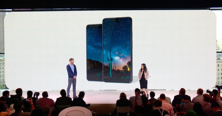 Google Just Launched the Pixel 3 and the Pixel 3 XL