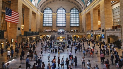 Public Transportation May Help with Weight Loss but Speed of Loss Is Complicated
