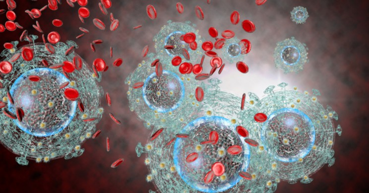 A Third Person May Be Cured of HIV