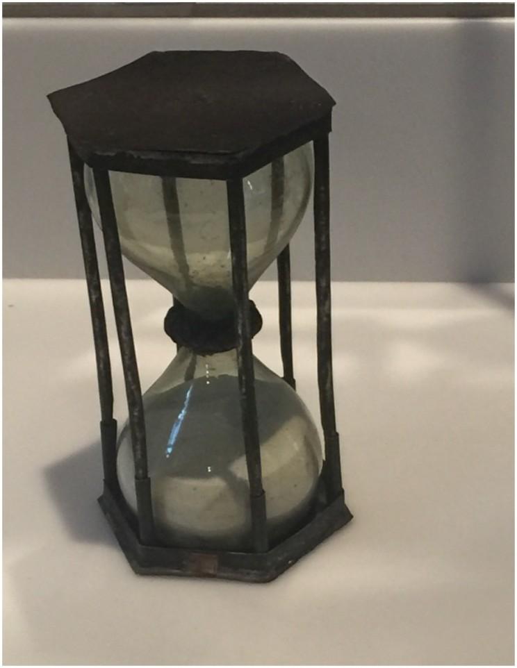 hourglass museo galileo ©susanfourtane