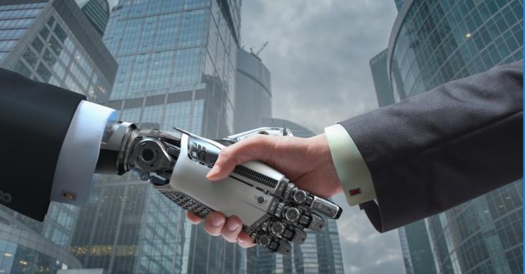 New Models Sense Humans' Trust in Intelligent Machines