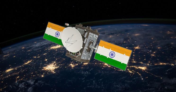 India Shoots Their Own Satellite to Prove Military Power