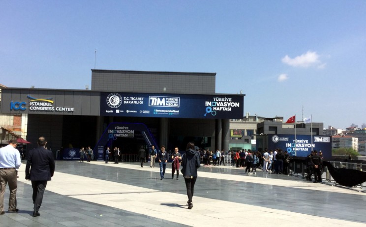 Turkey Innovation Week Kicks off Today
