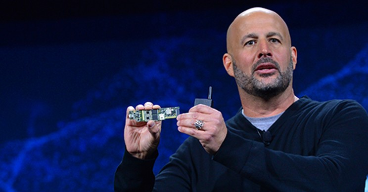 New Processor Line-Up Shows Intel Still Lead the Industry