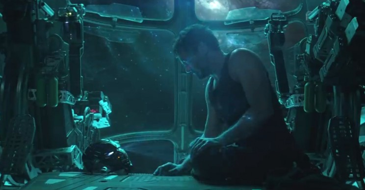NASA Trolls Avengers Fans With Tips on How to Find Tony Stark
