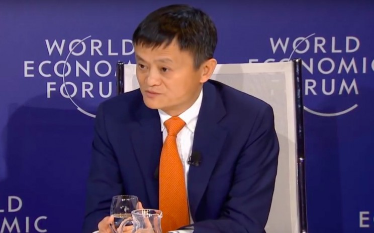 Alibaba Founder Jack Ma Says AI Is a Big Threat to Humans and It Will Kill Many Jobs