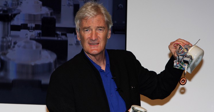 British Vacuum Cleaner Maker Dyson Is Developing An Electric Car