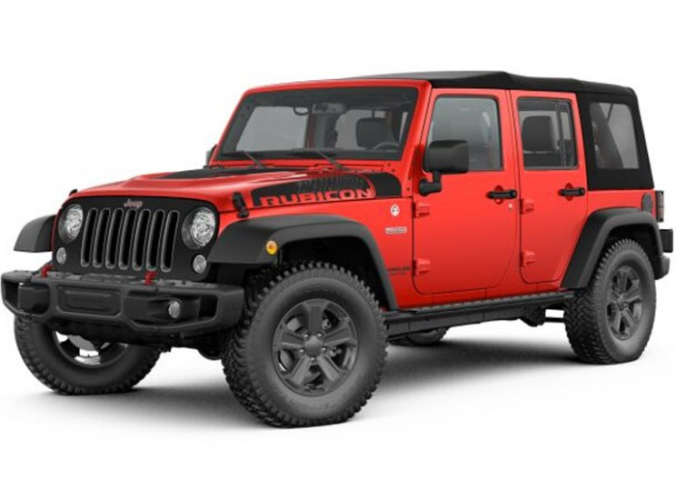 Chinese Company Great Wall Motors Makes a Move on Jeep