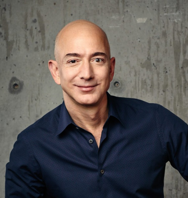 This Resume for Jeff Bezos Proves Anyone Can Fit Their Achievements in a Single Page