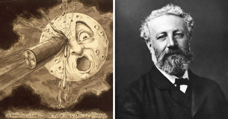 Prophet or Futurist? 7 Technologies Jules Verne Predicted Leagues Ahead of His Time
