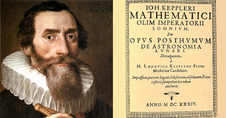 The Revolution of Planetary Motion: Johannes Kepler's Groundbreaking Work Revisited