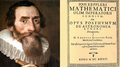The Revolution of Planetary Motion: Johannes Kepler's Groundbreaking Work Revisited