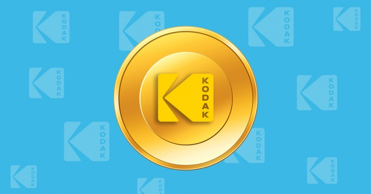 Kodak Plans to Launch Its Own Photo-Centric Cryptocurrency 'KODAKCoin'