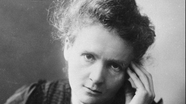 12 Powerful Life Lessons From The Great Marie Curie