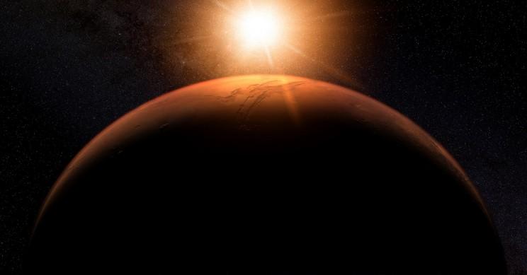 NASA  and a Game Studio Create 3D Mars Base Simulator