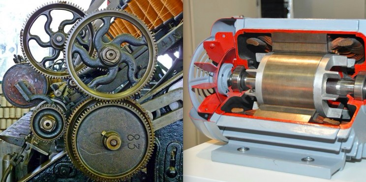 19 Mechanical Engineering Innovations That Helped Define Mechanics Today