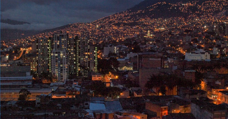 Medellin Becomes A Fourth Industrial Revolution Network's Affiliate Center