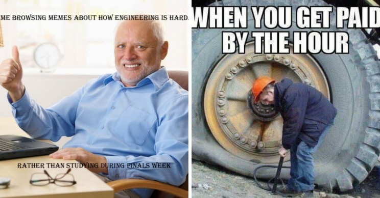 10 of the Funniest Memes About Engineers That Will Make Your Sides Split