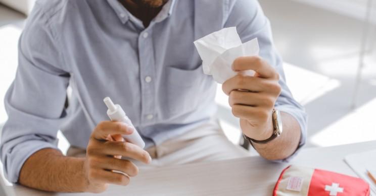 FDA Approves Ketamine Nasal Spray for Severe Depression