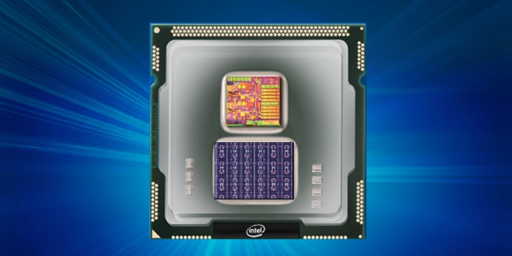 Intel Builds Chip to Function Like the Human Brain