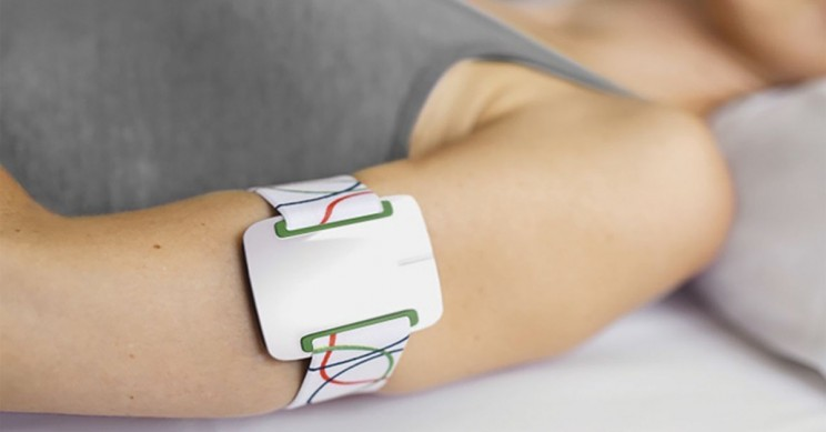 Epilepsy Warning Bracelet Features Technology to Save Lives