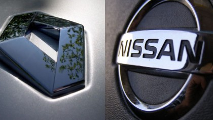 Nissan and Renault Are Said to be in Talks of a Merger