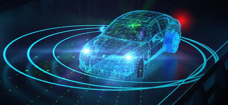 High-Tech Lighting Company OSRAM's Latest Innovations Will Change the Way You Drive