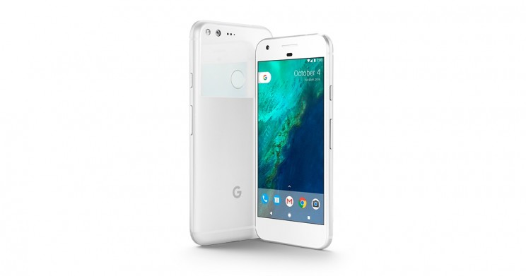 The Google Pixel Phone