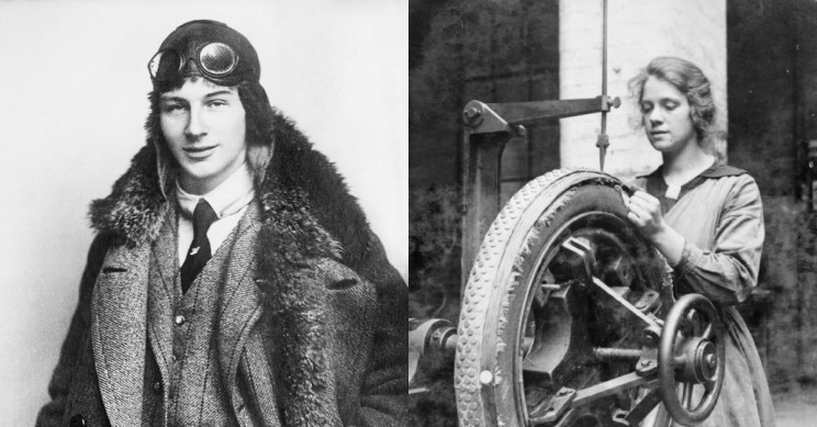 5 Inventions of WW1 and The Engineers Behind Them