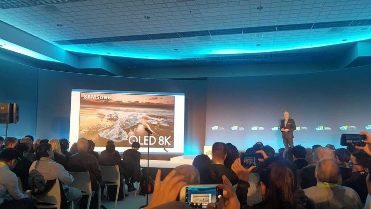 CES 2019: Trends to Watch