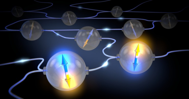 Quantum Internet Can Offer Virtually Unbreakable Encryption