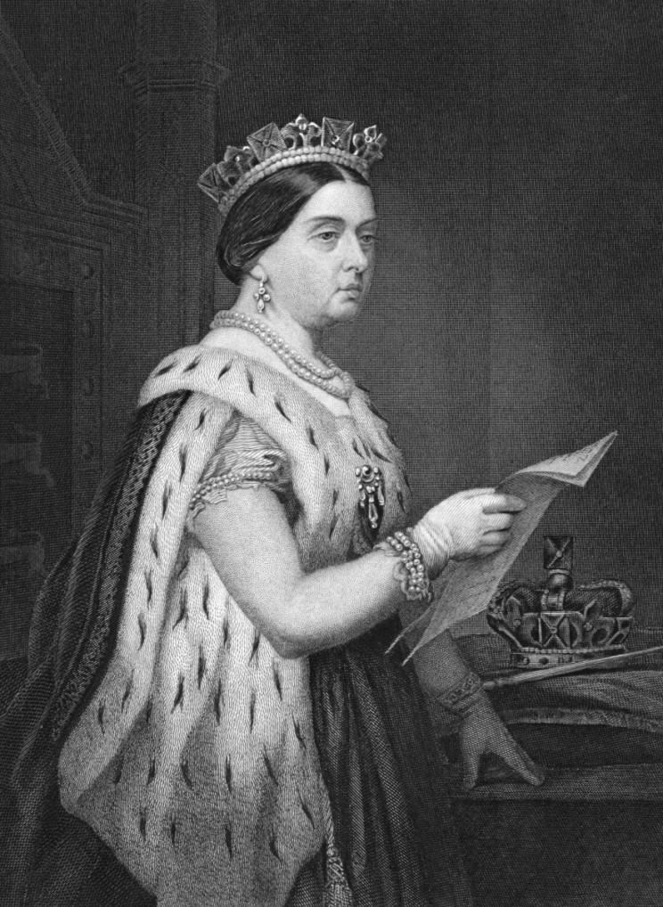 victorian era queen victoria