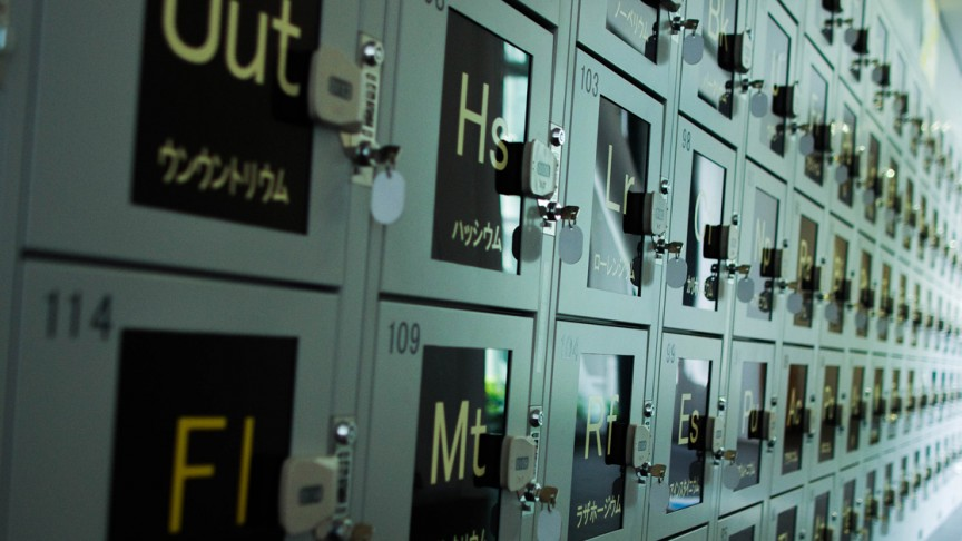 Here's the Real Life Use of Every Element on the Periodic Table