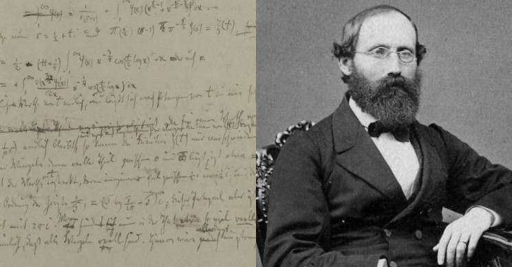 The Riemann Hypothesis: A 160-Year-Old, Million-Dollar Maths Problem