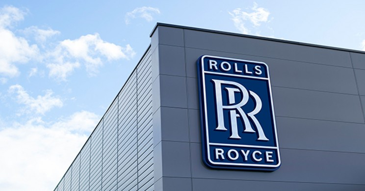 Rolls-Royce Invests in Breakthrough Polymers for Supercharged Batteries