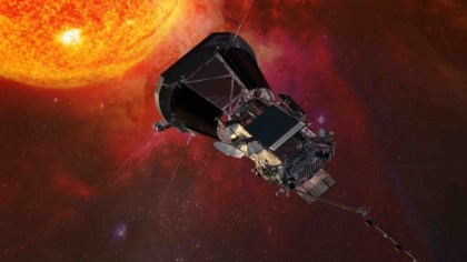 NASA Wants to Send your Name to the Sun