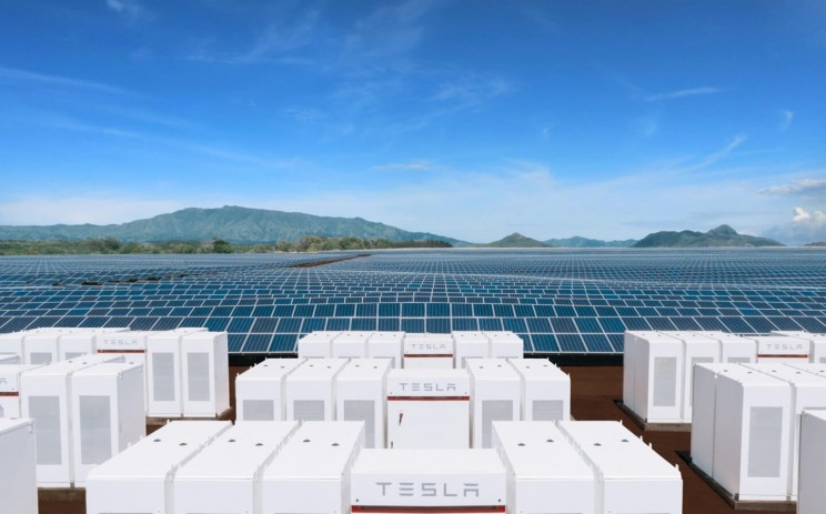 Tesla Just Finished Building the Largest Battery In the World, Meeting the 100-Day Deadline