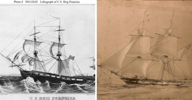 These Mysterious Lost Ships Show That the Bermuda Triangle Is Nothing Special