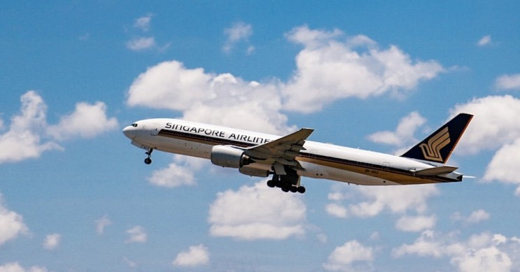 World's Longest Non-Stop Flight Set to Go from Singapore to New York