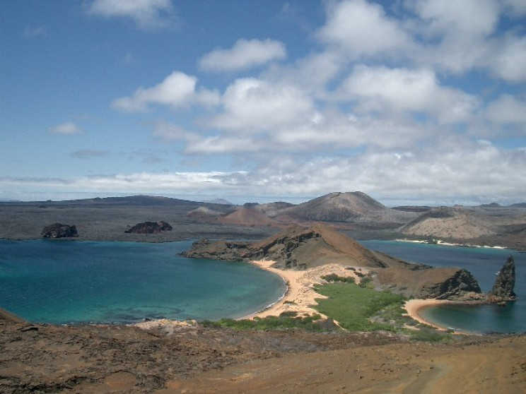 Galapagos islands unesco