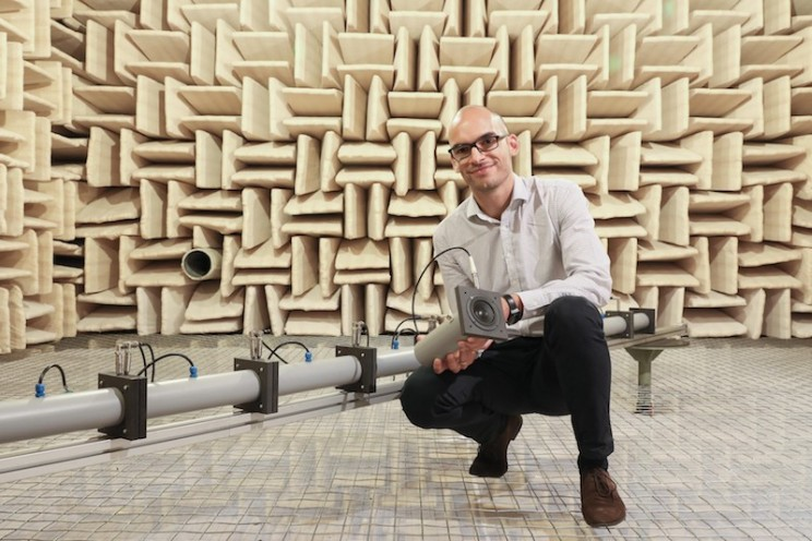 New Study Uses Sound Waves to Make Objects Completely Invisible