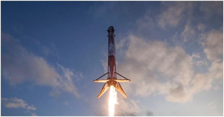 Elon Musk: From SpaceX to Ad Astra School