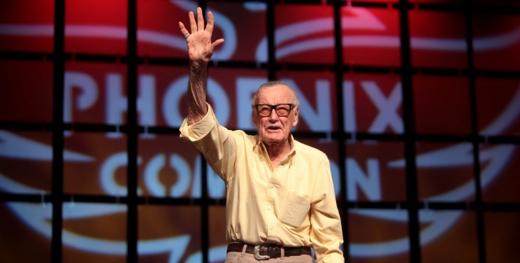 Marvel Comics Icon and Creative Legend Stan Lee Dead at 95